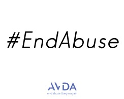 AVDA_endabuse_sign